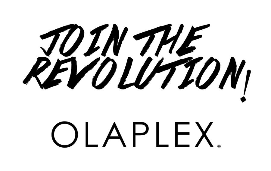 #Olaplex #JoinTheRevolution